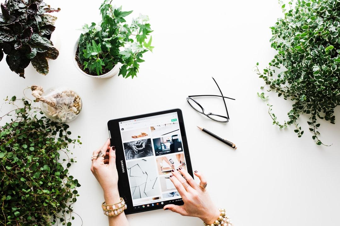 Blogs & Videos